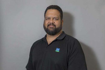Nigel Browne LLB, MAICD CEO